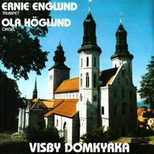 Ernie Englund 歌手頭像