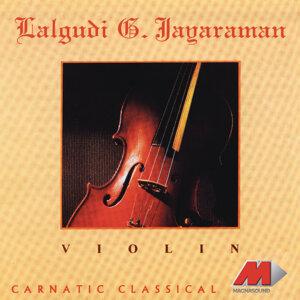 Lalgudi Jayaraman 歌手頭像