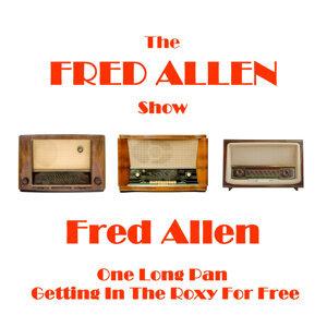 Fred Allen 歌手頭像
