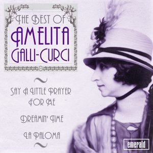 Amelita Galli-Curci 歌手頭像