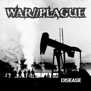 WAR//PLAGUE 歌手頭像