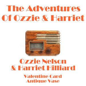 Ozzie Nelson 歌手頭像