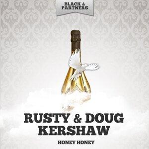 Rusty & Doug Kershaw 歌手頭像