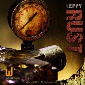 Leppy 歌手頭像