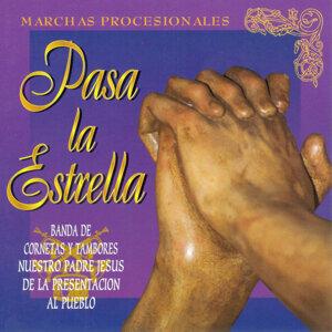 Banda de Cornetas y Tambores Nuestro Padre Jesus de la Presentacion al Pueblo 歌手頭像