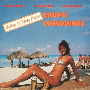 Grupo Comodines 歌手頭像