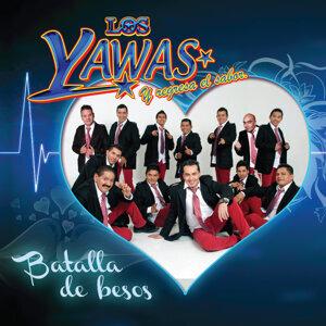 Los Yawas Y Regresa El Sabor 歌手頭像