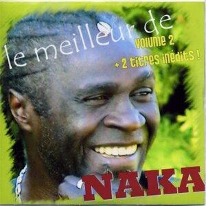 Naka 歌手頭像