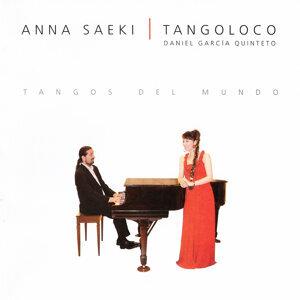 Anna Saeki & Tangoloco (Daniel García Quinteto) 歌手頭像