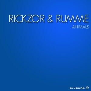 Rickzor & Rumme 歌手頭像