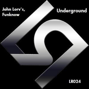 John Lorvs & Funknow 歌手頭像