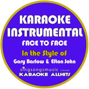Karaoke All Hits 歌手頭像