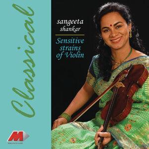 Sangeeta Shankar 歌手頭像