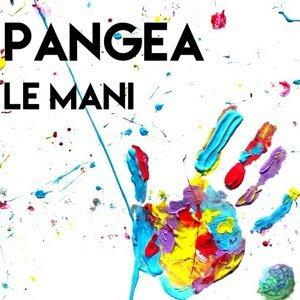 PANGEA 歌手頭像