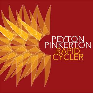 Peyton Pinkerton 歌手頭像