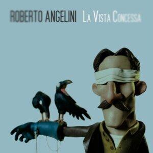 Roberto Angelini 歌手頭像