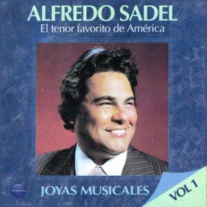 Alfredo Sadel 歌手頭像