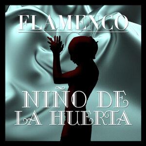 Niño De La Huerta