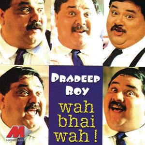 Pradeep Roy 歌手頭像