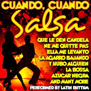 Latin Rhythm