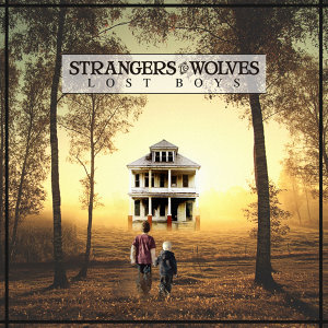 Strangers to Wolves 歌手頭像