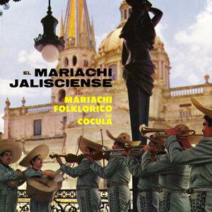 Mariachi Folkorico de Cocula 歌手頭像