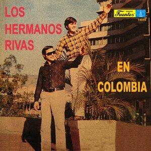 Los Hermanos Rivas 歌手頭像