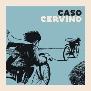 CASO 歌手頭像