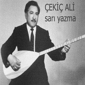 Çekiç Ali