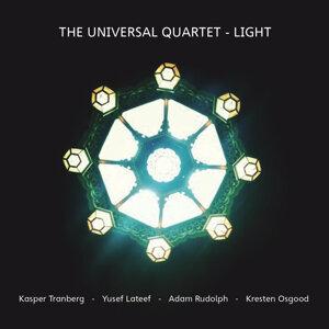 Universal Quartet 歌手頭像