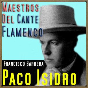 Paco Isidro