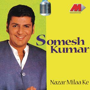 Somesh Kumar 歌手頭像