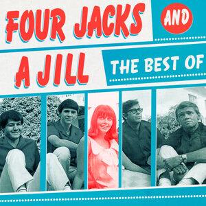 Four Jacks & a Jill 歌手頭像