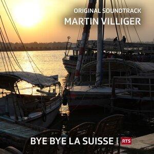 Martin Villiger 歌手頭像