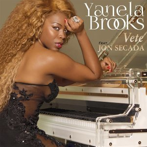 Yanela Brooks