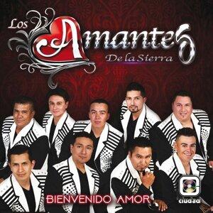 Los Amantes De La Sierra 歌手頭像