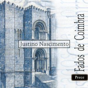 Justino Nascimento 歌手頭像