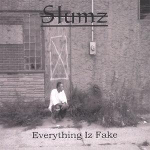 Slumz 歌手頭像