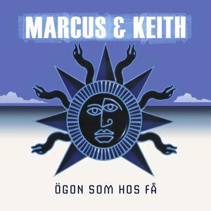 Marcus & Keith 歌手頭像
