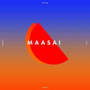 Maasai 歌手頭像