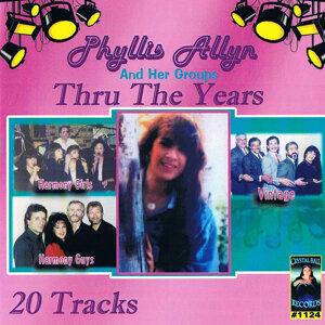 Phyllis Allen 歌手頭像