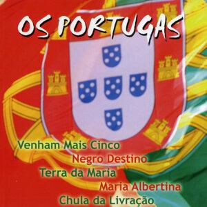 Os Portugas 歌手頭像