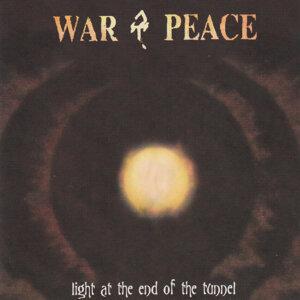 War & Peace 歌手頭像