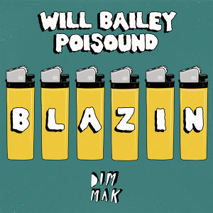Will Bailey & Poisound