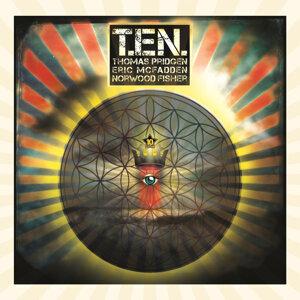 T.E.N. 歌手頭像