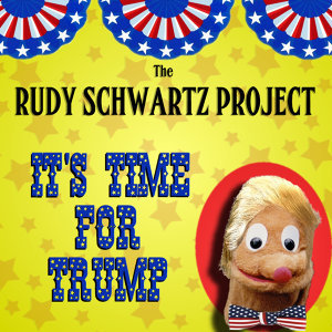 The Rudy Schwartz Project 歌手頭像