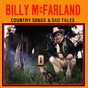 Billy McFarland 歌手頭像