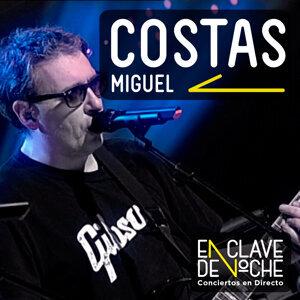 Miguel Costas 歌手頭像