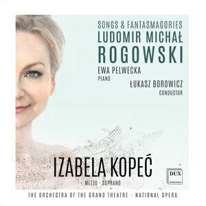 Izabela Kopeć 歌手頭像