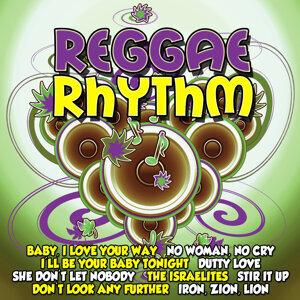 The Jamaican Rhythm 歌手頭像
